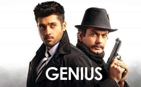 Genius Movie Review: From Gadar – Ek Prem Katha to Genius – Ek Shame Katha!