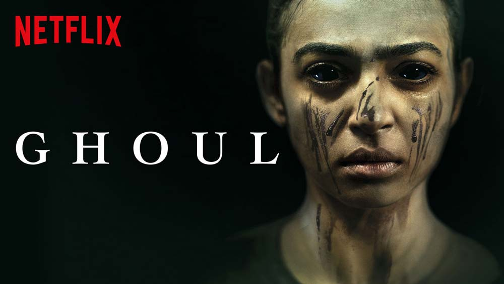 Netflix's 'Ghoul' is a Dystopian Delight