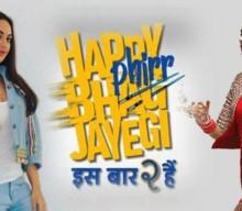 """""""Happy Phirr Bhag Jayegi"""" Movie Review: Hindi, Chinese & Urdu – Laugh In Every Language!"""
