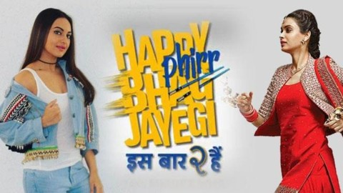 """Happy Phirr Bhag Jayegi"" Movie Review: Hindi, Chinese & Urdu – Laugh In Every Language!"