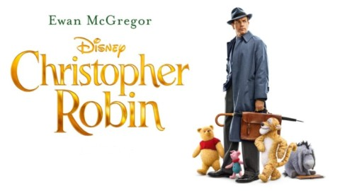 'Christopher Robin' Review: Toast to a Lost Childhood