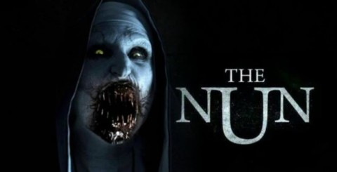 The Nun movie review: Another Cliché Horror Flick