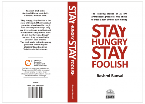 stay hungry stay foolish review